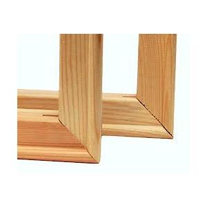 Wooden Stretcher 40x50cm