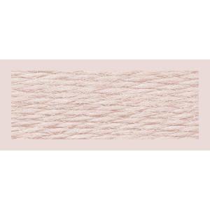 RIOLIS woolen embroidery thread  S101 woolen/acrylic...