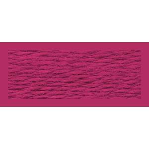 RIOLIS woolen embroidery thread  S125 woolen/acrylic...