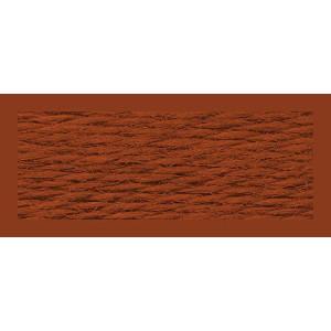 RIOLIS woolen embroidery thread  S140 woolen/acrylic...