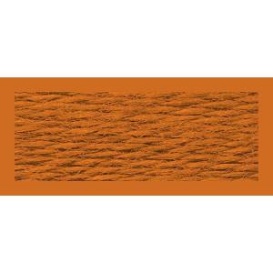 RIOLIS woolen embroidery thread  S237 woolen/acrylic...