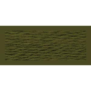 RIOLIS woolen embroidery thread  S385 woolen/acrylic...
