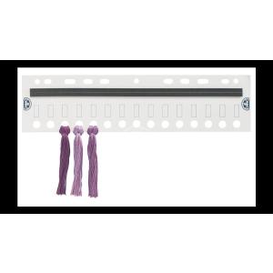 DMC Thread Organiser set of 3 with magnetic strip