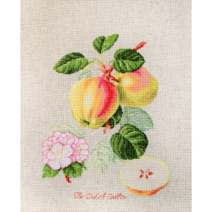"""Luca-s counted cross stitch kit """"The Dutch..."""