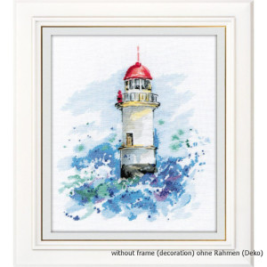 """Oven counted cross stitch kit """"Guiding Star"""",..."""