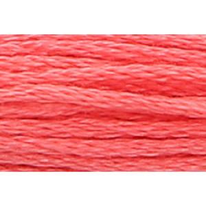 Anchor Sticktwist 8m, azalee, Baumwolle, Farbe 33,...