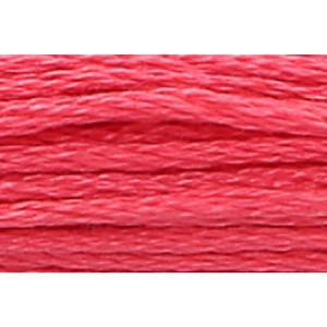 Anchor Sticktwist 8m, fuchsie, Baumwolle, Farbe 38,...