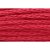 Anchor Sticktwist 8m, pink dunkel, Baumwolle, Farbe 42, 6-fädig