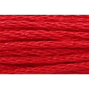 Anchor Sticktwist 8m, kirschrot, Baumwolle, Farbe 47,...