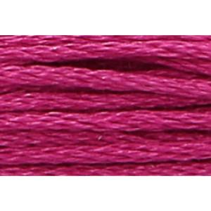 Anchor Sticktwist 8m, purpur, Baumwolle, Farbe 89,...