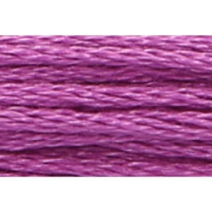 Anchor Sticktwist 8m, flieder, Baumwolle, Farbe 92,...