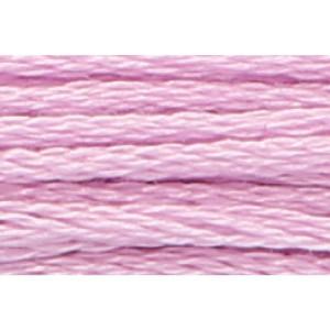 Anchor Sticktwist 8m, zartviolett, Baumwolle, Farbe 95,...