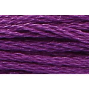 Anchor Sticktwist 8m, iris, Baumwolle, Farbe 101,...