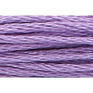 Anchor Sticktwist 8m, lavendel, Baumwolle, Farbe 109,...