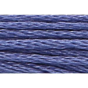 Anchor Sticktwist 8m, raf, Baumwolle, Farbe 122,...
