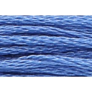 Anchor Sticktwist 8m, vergissmeinnicht, Baumwolle, Farbe...