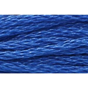 Anchor Sticktwist 8m, koenigsblau, Baumwolle, Farbe 132,...