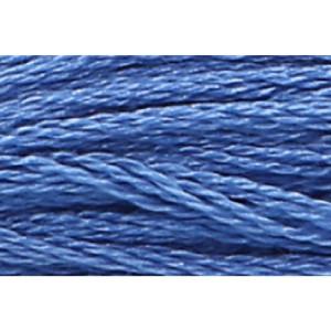 Anchor Sticktwist 8m, mittelblau, Baumwolle, Farbe 137,...