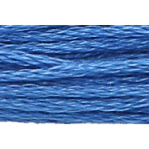 Anchor Embroidery thread Mouline Color 142, 6 stranded, 8m