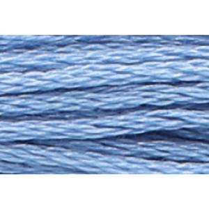 Anchor Sticktwist 8m, hellblau, Baumwolle, Farbe 145,...