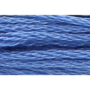 Anchor Sticktwist 8m, blau, Baumwolle, Farbe 146,...