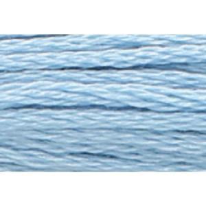 Anchor Sticktwist 8m, bleu, Baumwolle, Farbe 160,...
