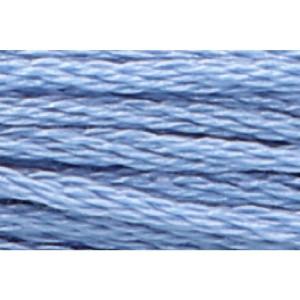 Anchor Sticktwist 8m, bleu, Baumwolle, Farbe 175,...