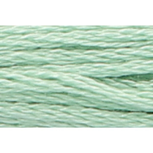 Anchor Embroidery thread Mouline Color 206, 6 stranded, 8m