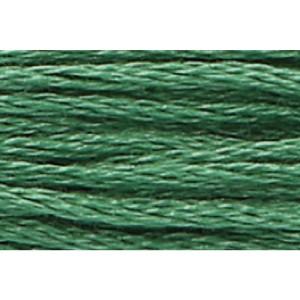 Anchor Sticktwist 8m, wiesengruen, Baumwolle, Farbe 210,...