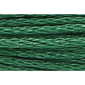 Anchor Sticktwist 8m, buschgruen, Baumwolle, Farbe 211,...