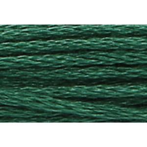Anchor Sticktwist 8m, buchsgruen, Baumwolle, Farbe 212,...