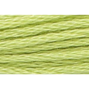 Anchor Sticktwist 8m, apfelgruen, Baumwolle, Farbe 254,...