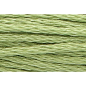 Anchor Sticktwist 8m, knospengruen, Baumwolle, Farbe 265,...