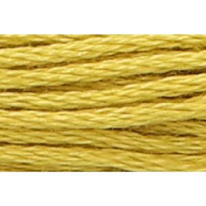 Anchor Sticktwist 8m, gelbgruen, Baumwolle, Farbe 279,...