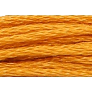 Anchor Sticktwist 8m, altgold, Baumwolle, Farbe 307,...