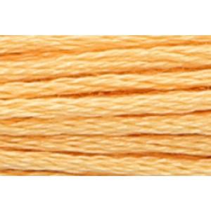 Anchor Sticktwist 8m, apricot hell, Baumwolle, Farbe 311,...