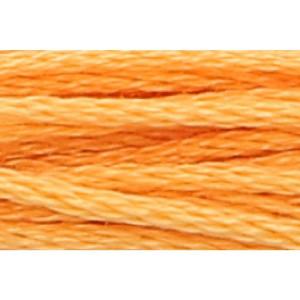Anchor Sticktwist 8m, apricot, Baumwolle, Farbe 313,...