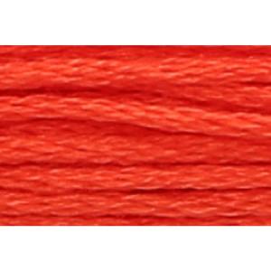 Anchor Sticktwist 8m, hagebutte, Baumwolle, Farbe 333,...