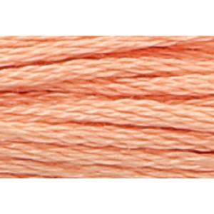 Anchor Sticktwist 8m, bernstein, Baumwolle, Farbe 336,...