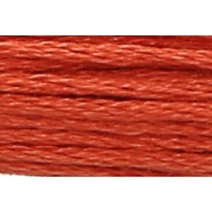 Anchor Sticktwist 8m, rost, Baumwolle, Farbe 339,...