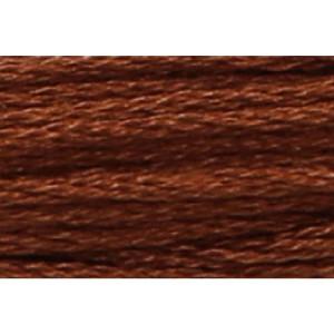 Anchor Sticktwist 8m, braun, Baumwolle, Farbe 359,...
