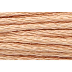 Anchor Sticktwist 8m, brandy, Baumwolle, Farbe 367,...