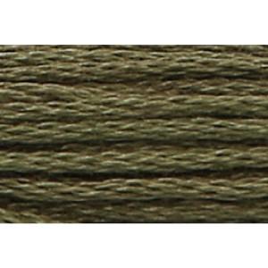 Anchor Sticktwist 8m, tundra, Baumwolle, Farbe 681,...