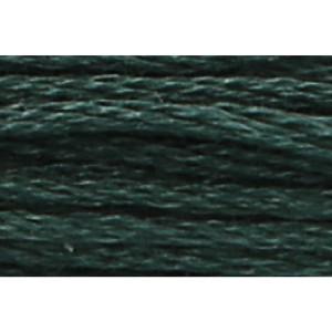 Anchor Sticktwist 8m, tanne, Baumwolle, Farbe 683,...