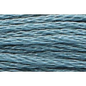 Anchor Sticktwist 8m, altpetrol, Baumwolle, Farbe 779,...