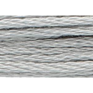 Anchor Sticktwist 8m, aquarellblau, Baumwolle, Farbe 848,...