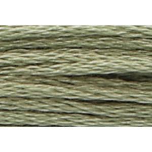 Anchor Sticktwist 8m, estragon, Baumwolle, Farbe 859,...