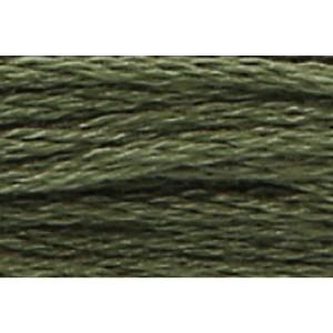 Anchor Sticktwist 8m, altgruen, Baumwolle, Farbe 861,...