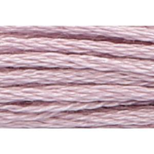 Anchor Sticktwist 8m, blassviolett, Baumwolle, Farbe 869,...