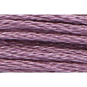 Anchor Sticktwist 8m, altviolett, Baumwolle, Farbe 871,...